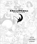 Art of DreamWorks Animation