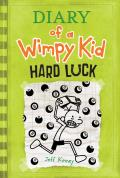 Hard Luck: Diary of a Wimpy Kid 8