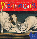 Puzzling Cats