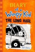 The Long Haul: Diary of a Wimpy Kid 9