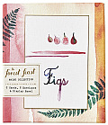 The Forest Feast Print Collection: 8 Cards, 8 Envelopes, and a Display Easel