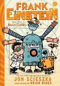 Frank Einstein 03 Brainturbo