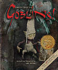 Brian Frouds Goblins 10 1/2 Anniversary Edition