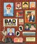 Bad Dads Art Inspired by the Films of Wes Anderson