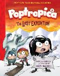Poptropica Book 2 The Lost Expedition