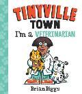 Tinyville Town Im a Veterinarian