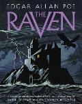 Raven A Pop Up Book