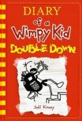 Double Down: Diary of a Wimpy Kid 11