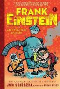 Frank Einstein 01 & the Antimatter Motor