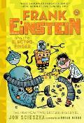 Frank Einstein 02 & the Electro Finger