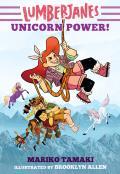 Lumberjanes 01 Unicorn Power