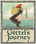 Gittels Journey An Ellis Island Story