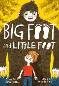 Big Foot & Little Foot 01