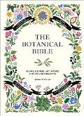 Botanical Bible Plants Flowers Art Recipes & Other Home Uses