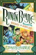 Ronan Boyle 01 & the Bridge of Riddles