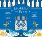 Hanukkah in a Book (Uplifting Editions): Jacket Comes Off. Candles Pop Up. Display and Celebrate!
