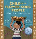 Child of the Flower Song People Luz Jimenez Daughter of the Nahua