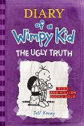 Diary of a Wimpy Kid 05 Ugly Truth
