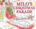 Milo's Christmas Parade