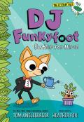 DJ Funkyfoot 01DJ Funkyfoot Butler for Hire