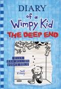 The Deep End (Diary of a Wimpy Kid #15)