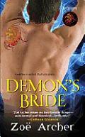 Demons Bride