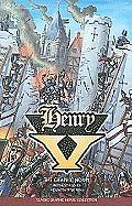 Henry V The Graphic Novel