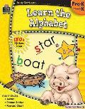 Ready-Set-Learn: Learn the Alphabet Prek-K