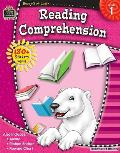 Ready Set Learn Reading Comprehension Grade 1