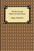 Raven & Other Favorite Poems