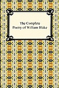 The Complete Poetry of William Blake