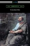 Nicomachean Ethics Translated By W D Ross With An Introduction By R W Browne