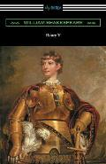 Henry V Annotated by Henry N Hudson with an Introduction by Charles Harold Herford