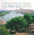 Frederick Law Olmsted: Plans and Views of Communities and Private Estates