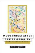 Modernism After Postcolonialism: Toward a Nonterritorial Comparative Literature