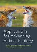 Applications for Advancing Animal Ecology