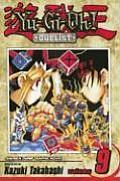 Yu Gi Oh Duelist 09