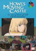 Howl's Moving Castle Film Comic, Vol. 2, 2