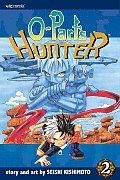 O Parts Hunter 2