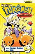Best Of Pokemon Adventures Yellow