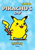 Pokemon Tales Pikachus Day