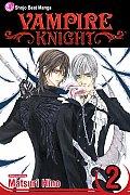 Vampire Knight, Vol. 2, 2
