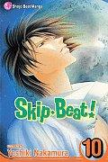 Skip Beat Volume 10