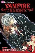 Vampire Knight, Vol. 4, 4