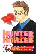Hunter X Hunter, Vol. 19, 19