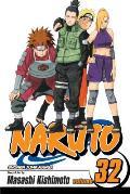 Naruto 32