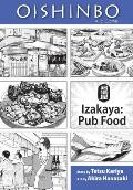 Oishinbo 07 Izakaya Pub Food