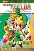 Legend Of Zelda 08 the Minish Cap