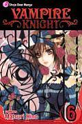 Vampire Knight, Vol. 6, 6