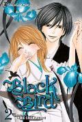 Black Bird, Volume 2